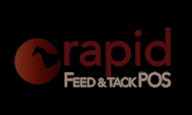 Rapid Feed & Tack POS